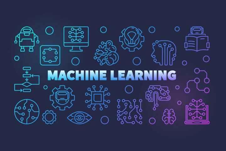 Algoritma Machine Learning