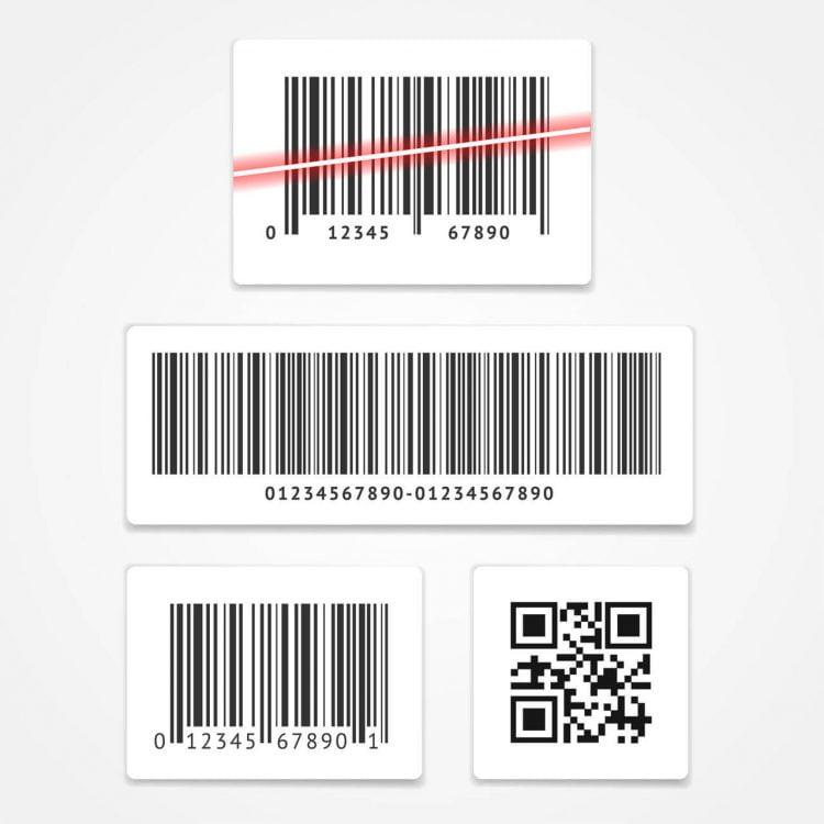 Barcode untuk Produksi dan Ritel
