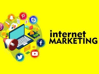 Internet Marketing Pengertian, Tujuan, Strategi, Contoh