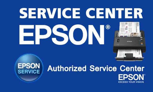 Daftar Alamat Service Center Printer Epson Seluruh Indonesia Lengkap Beserta No Telpon