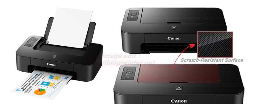Harga Printer Canon Terbaru Pixma TS207