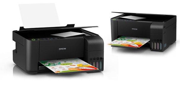 Spesifikasi dan harga Printer epson L3150
