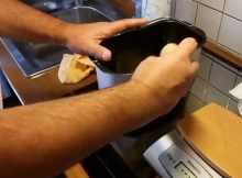 ricetta per macchina del pane Lidl - Silvercrest