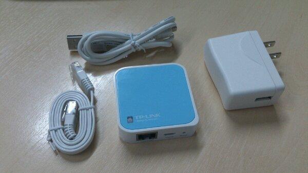Tp Link 150Mbps per estendere rete Wi-Fi o collegarsi come client