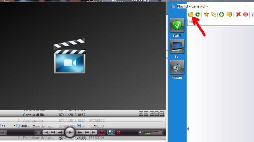 Come guardare IPTV su un PC con Windows - Un software leggero per