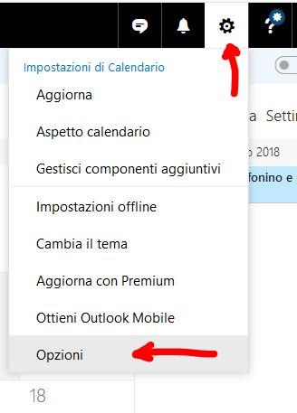Trasferire Calendario Da Windows Phone A Android.Come Trasferire Dati Calendario Outlook Com A Google