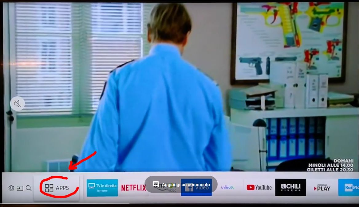 Samsung Smart TV - App IPTV con Smart STB | BlogRaffo net