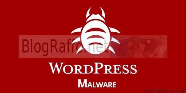 Rimuovere malware da wordpress