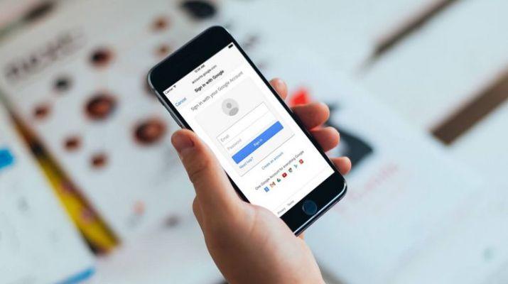Gestire App su Iphone IOS 11