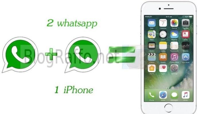 whatsapp su 2 dispositivi contemporaneamente