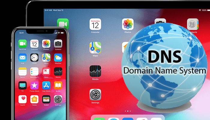 Cambiare-DNS-ipad-iphone