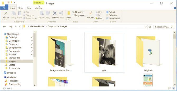 come modificare grandezza icone windows 10