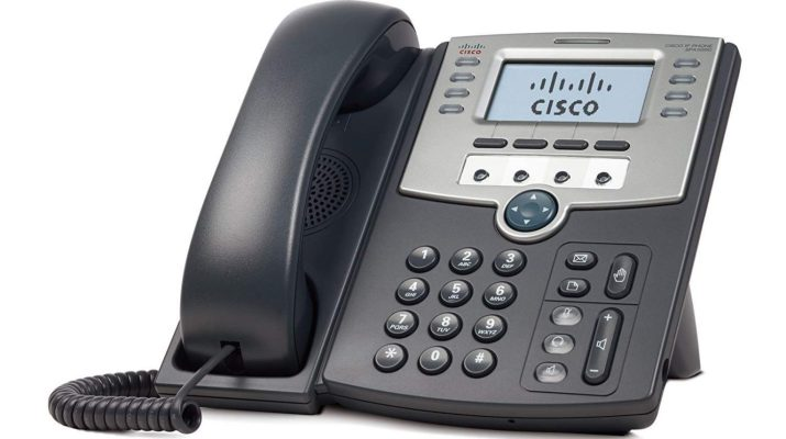 cisco-spa-509g