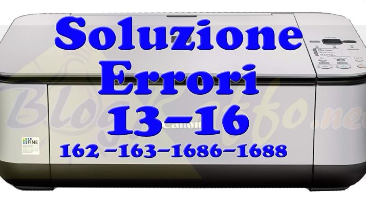 soluzione-errore-canon-e13-e16-u162-u163-1686-1688