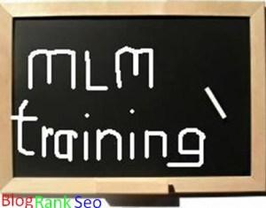 MLM Training Online