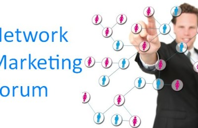 what is a Network Marketing Forum