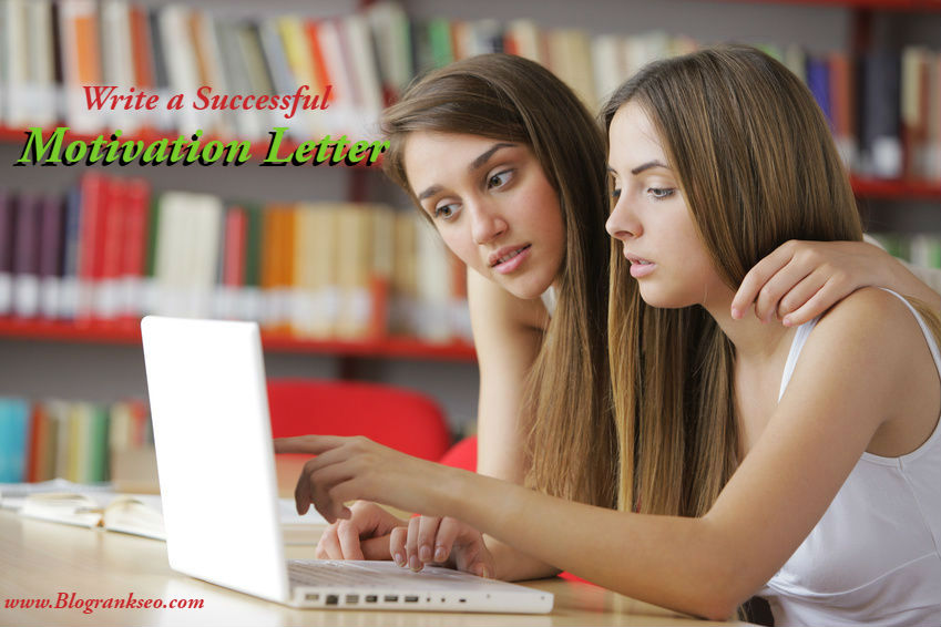 How To Wirte a Successful Motivation Letter