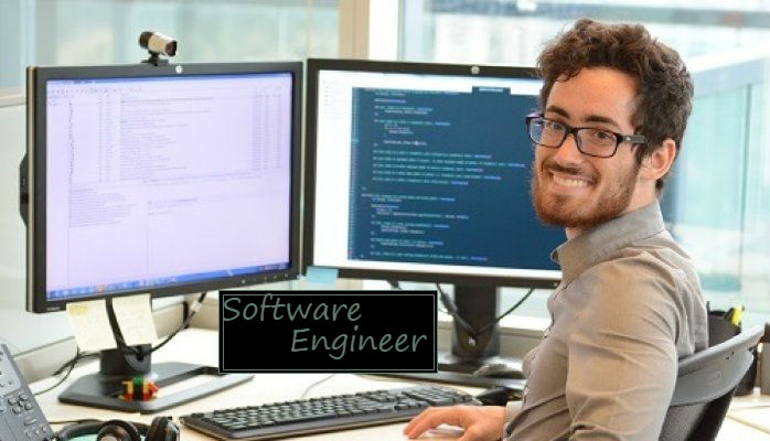 How To beacome a Software Engineer