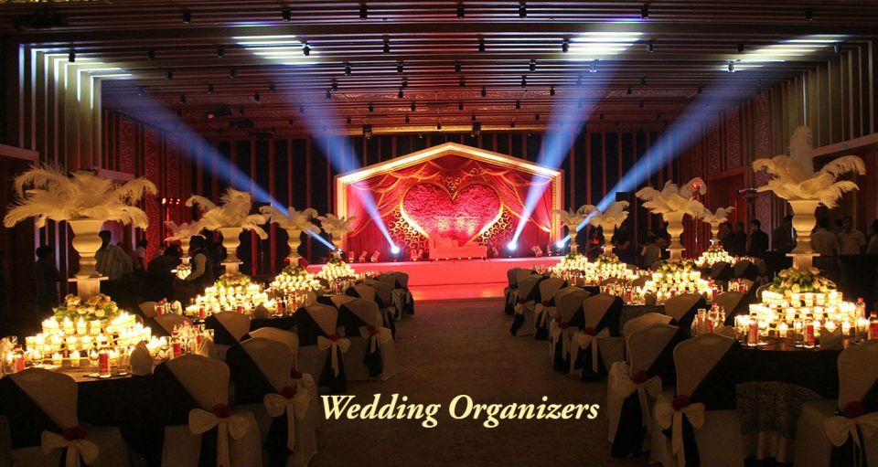 Wedding Organizers