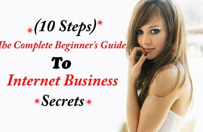 Internet Business Secrets