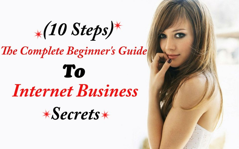Internet Business Secrets