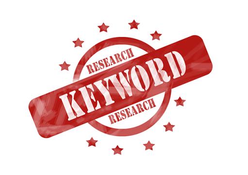 keyword-research-symbol
