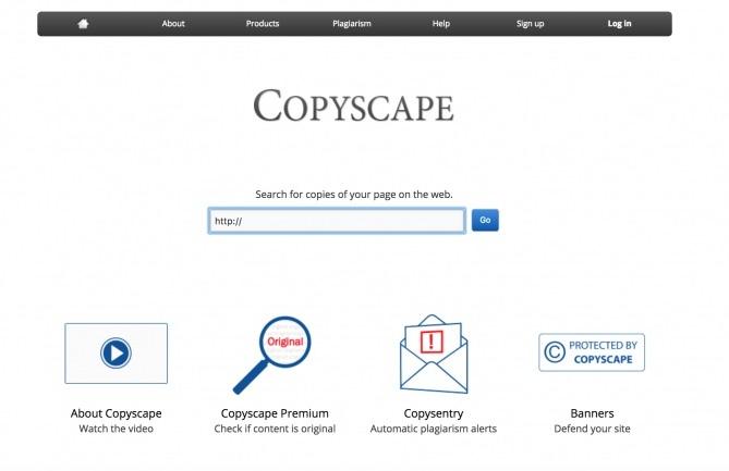 copyscape-plagiarism-checker