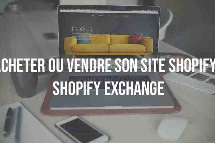 Shopify Exchange
