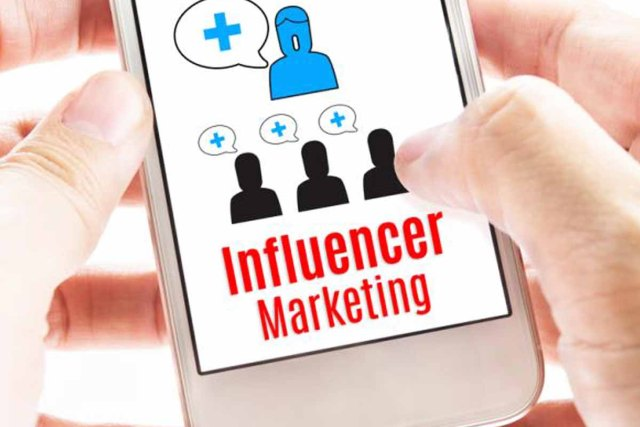 marketing d'influence Instagram