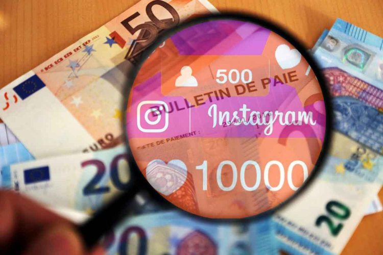 Comment faire le buzz sur Instagram