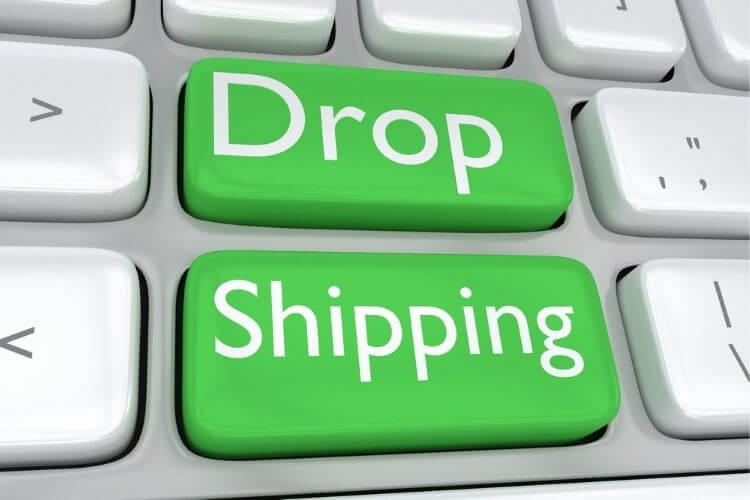 plan marketing pour le dropshipping