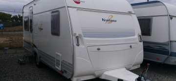 Bürstner Ventana 460 TS