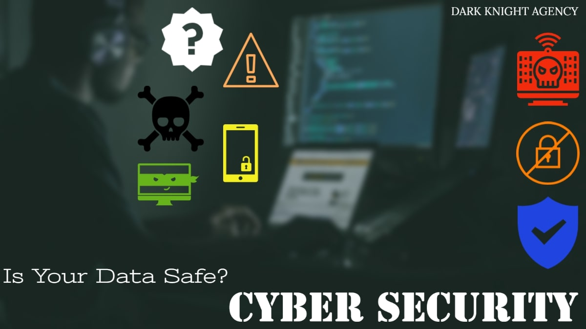 Are You And Your Data Safe