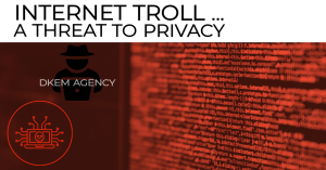Internet Privacy issue