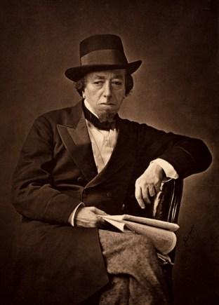 Benjamin_Disraeli_by_Cornelius_Jabez_Hughes,_1878