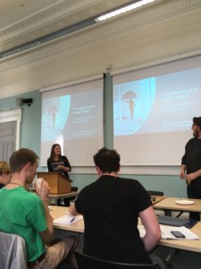 Conference Presentations