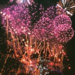 Hogmanay: NYE the Edinburgh way