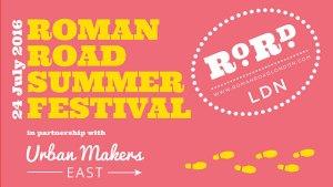 roman road summer festival