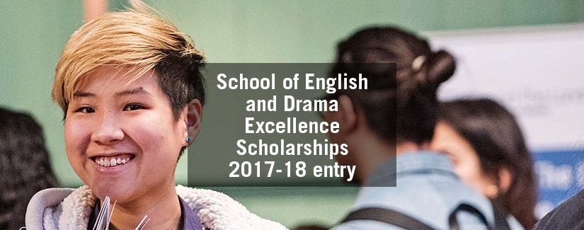 Scholarships announced for 2017-18 Entry