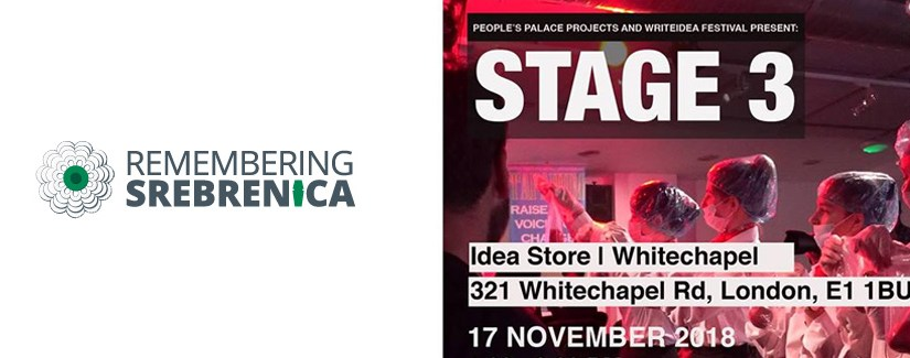 Student company Stage 3 win Award – Catch them at WriteIdea Festival in Whitechapel on 17 November 2018