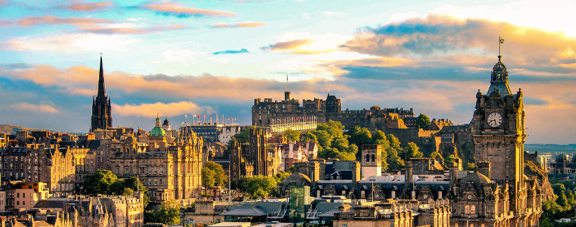 School of English and Drama Takeover at the Edinburgh Fringe 2019