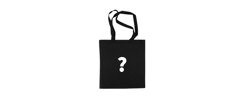 And the Winner of our Tote Bag competition 2019 is…