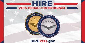 2020 HIRE Vets Medallion Award application now open - VAntage Point