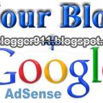 How to put AdSense in the Middle or Anywhere of Blogger posts