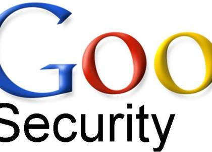 GoogleSecurity
