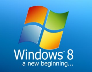 Windows 8 Features