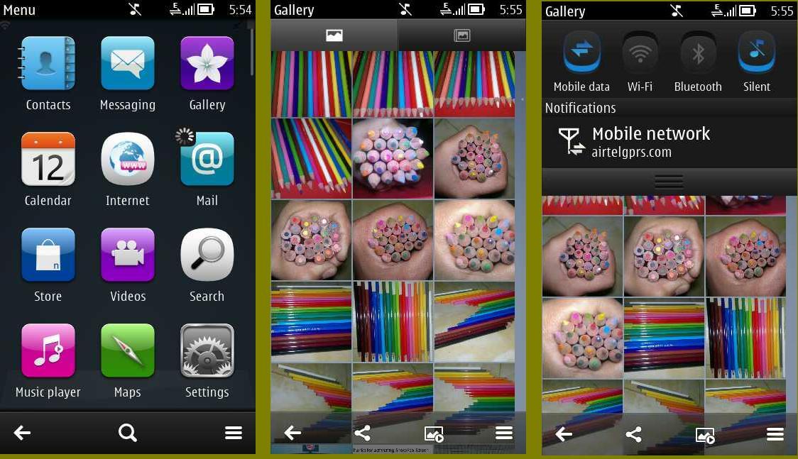 Update Nokia N8,C7,C6-01,E7,X7,E6 to Symbian Belle using Nokia Suite