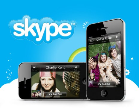 Skype-video-calling
