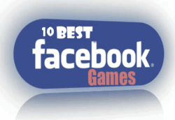 best facebook games  categories