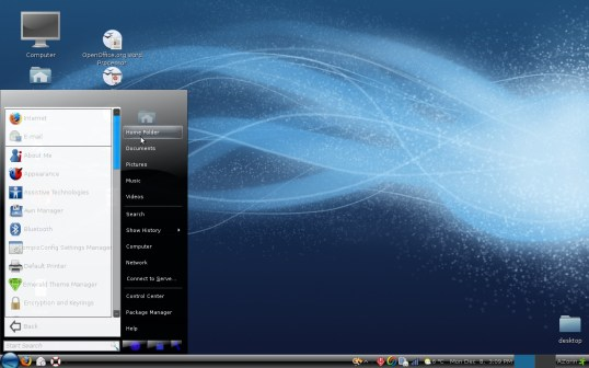Zorin-OS-Lite firefox12